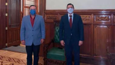 #Politiquerías: ¿Humo blanco en Morena?