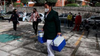 Suman 178,965 muertes por coronavirus en México