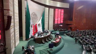 Diputados avalan reforma eléctrica de AMLO