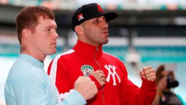 Canelo Álvarez se refirió a las críticas por su pelea ante Yildirim