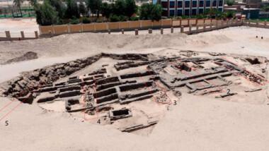 Descubren en Egipto fábrica de cerveza más antigua del mundo