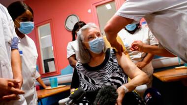 Francia recomienda una sola dosis de vacuna para quienes ya tuvieron COVID