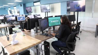 Inauguran los Laboratorios Académico de Innovación, Diseño y Manufactura y de Logística  en la UTM