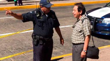 Capacitan a policías municipales en lenguaje de señas