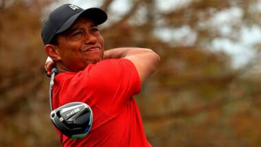 Tiger Woods sufrió accidente automovilístico; se reporta con varias fracturas