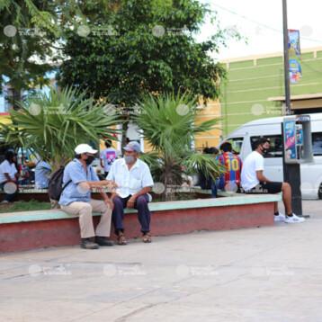 Yucatán suma 122 contagios de covid en 24 horas