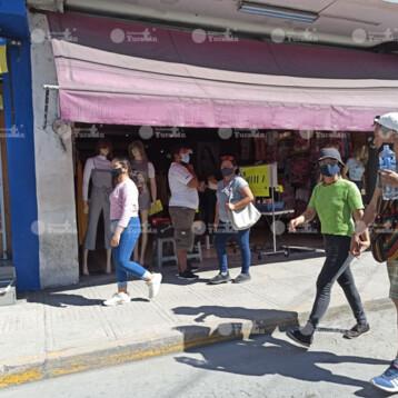 """Frente Frío no le hará ni """"cosquillas"""" al calor en Yucatán"""