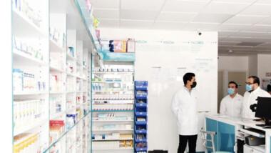 Abren clínica con atenciónmédica gratuita a sector vulnerable