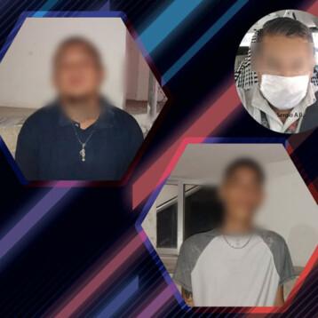 Confirman detención de presuntos homicidas de combista de Juan Pablo II