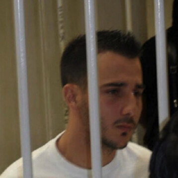 Diego Santoy, sentenciado a más de 71 años de prisión