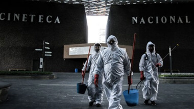 México supera las 190 mil muertes por COVID-19