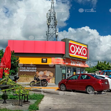 Abrirán 100 nuevos oxxos en Yucatán