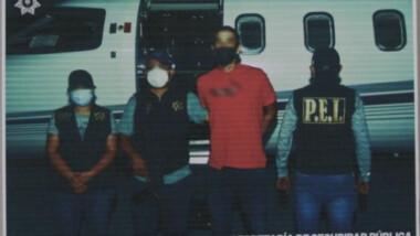 """Ya está en el penal, el segundo detenido por la ejecución de """"El Chuy"""""""