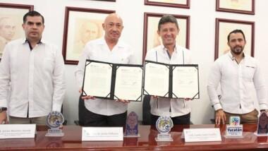 Selectivo de fútbol de Universiada mundial será en Yucatán