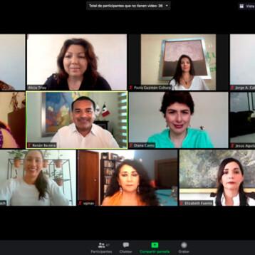 Presentan el programa de actividades conmemorativas del Día Internacional de la Mujer