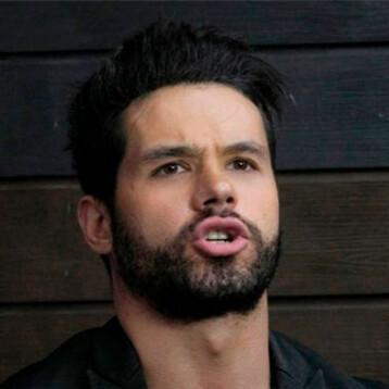 Dan libertad condicional al actor Eleazar Gómez