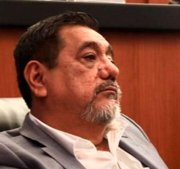 El Instituto Electoral de Guerrero aprueba la candidatura de Félix Salgado Macedonio