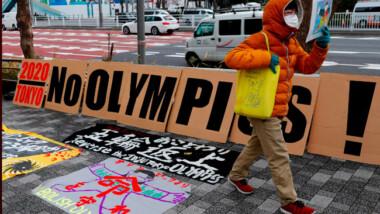 Organizadores de Tokio 2020 prefieren que extranjeros no asistan a los Juegos Olímpicos