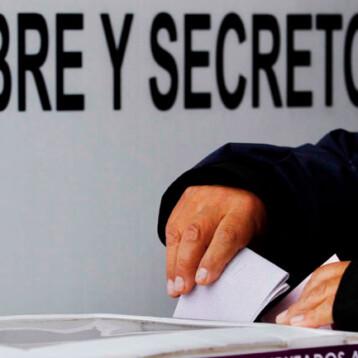 """""""Yo voto porque quiero a México"""", la iniciativa para promover la participación ciudadana"""