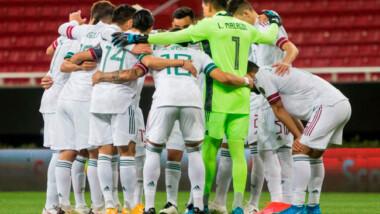 EEUU y México avanzan a semifinales del preolímpico y jugarán por liderato del grupo