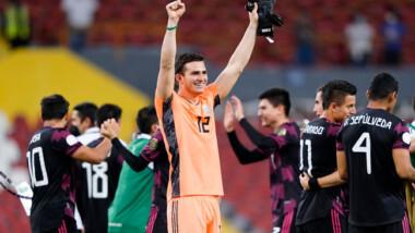 Posibles refuerzos para la selección mexicana en Tokyo 2020