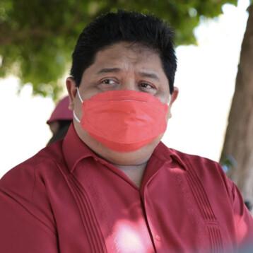 Candidato del PRI muere por covid19