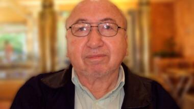 Eddie Salazar Gamboa, Maestro Distinguido 2021