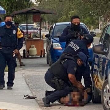Gobierno de Q.Roo asume control de Policía de Tulum