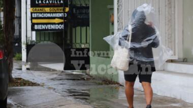 """""""Cordonazo de la Santacruz"""" sería el último Frente Frío de la temporada"""