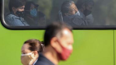 México al borde de una tercera ola por COVID-19: Ya son 16 los estados con aumento de contagios