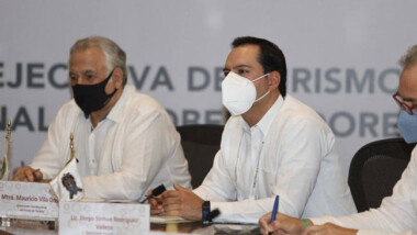 Designan a Vila vicecoordinador de la Comisión Ejecutiva de Turismo de la Conago