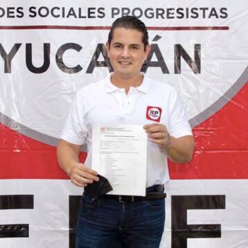 RSP expulsa a su excandidato a la alcaldía de Mérida