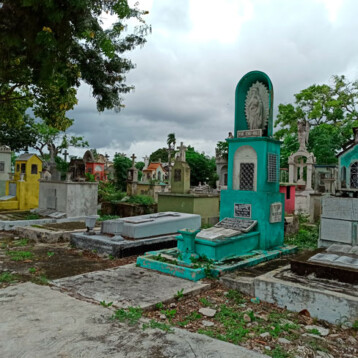 Disminuyen las muertes por covid en Yucatán