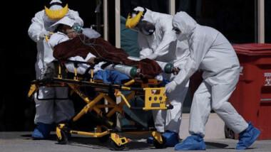 México supera las 220,000 muertes por Covid-19
