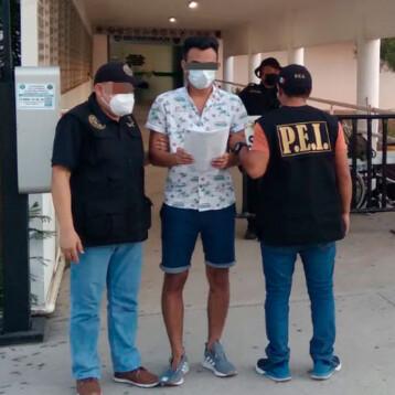 Detienen a joven ingeniero acusado de violación