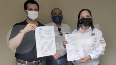 Progreso: Candidata pide protección judicial, denuncia violencia política