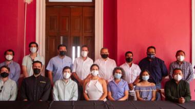 Impulsará Pablo Gamboa el uso de energías limpias