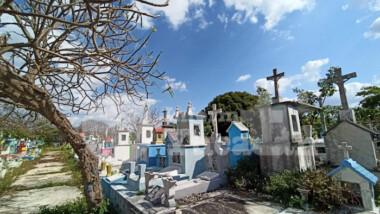 Sí abrirán Panteones de Mérida por el Día de las Madres