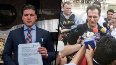Fiscalía General 'entra a la elección' y anuncia procesos contra Samuel García y Adrián de la Garza