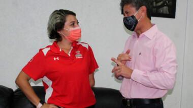 Atleta yucateca tomará parte en selectivo parapanamericano de TKD