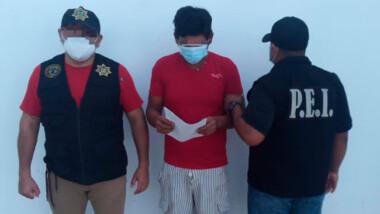 Imputan a joven de 22 años que mató a golpes a viejito en Progreso