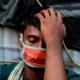 Registra India más de 4 mil decesos por el Covid en un día