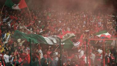 FIFA multa y castiga a México por gritos homófobicos de la afición
