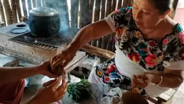 El platillo yucateco finalista de concurso nacional