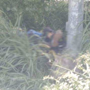 Muere motociclista en Periférico