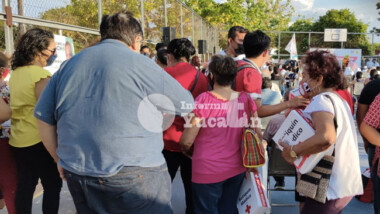 En 13 días, Yucatán reporta 2, 810 contagios de covid