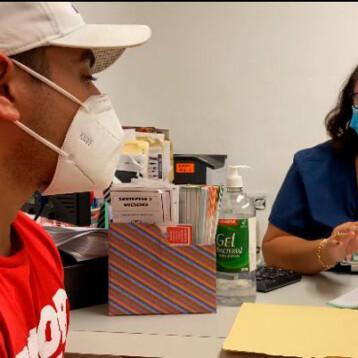 IMSS  llama a prevenir contagios de COVID-19 este Día del Padre