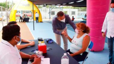 La Feria de la Salud, un apoyo en medio de la pandemia