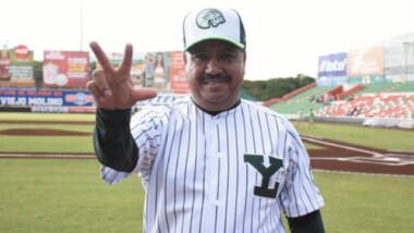 Leones despide a Gerónimo Gil, regresa 'Chico' Rodríguez