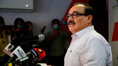 Ramírez Marín reconoce su derrota en Mérida, regresará al Senado de la República